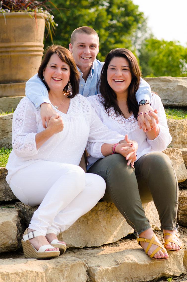 db Fotografy - Family Photos